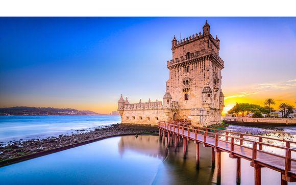 Alla scoperta del Portogallo