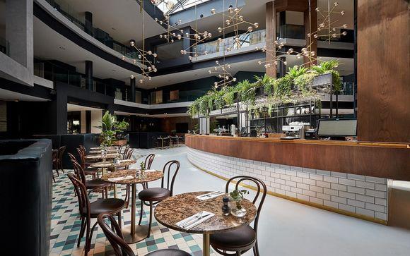 Il Corendon Village Hotel Amsterdam 4*