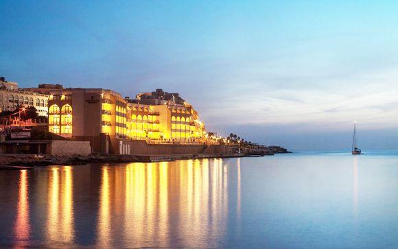 Marina Hotel Corinthia Beach Resort 4*