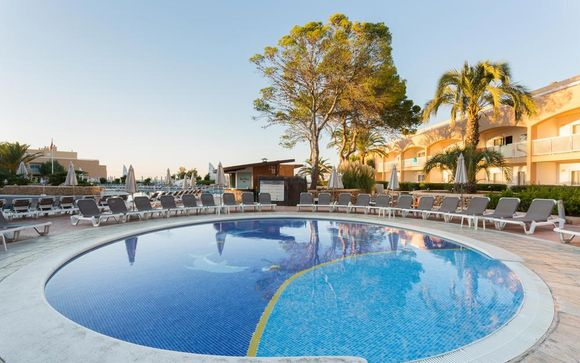 Il Sirenis Seaview Country Club 4*