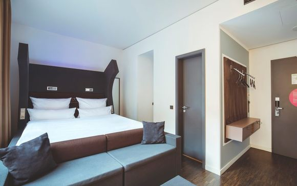 The Weinmeister Berlin-Mitte 4* - Adults Only