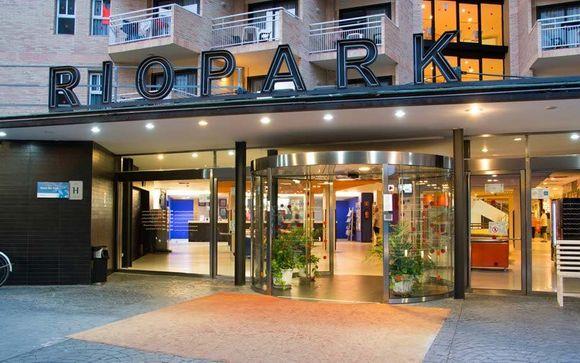 Il Medplaya Hotel Rio Park Benidorm