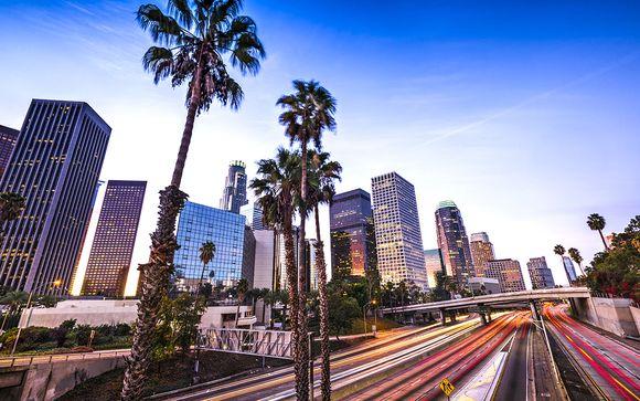 Alla scoperta della California e Las Vegas