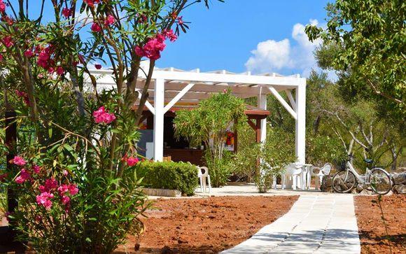 Bora Bora Family Resort 4*