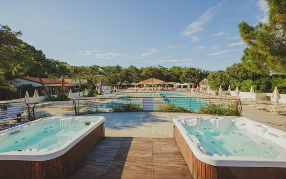 Paradù Tuscany Eco Resort 4*