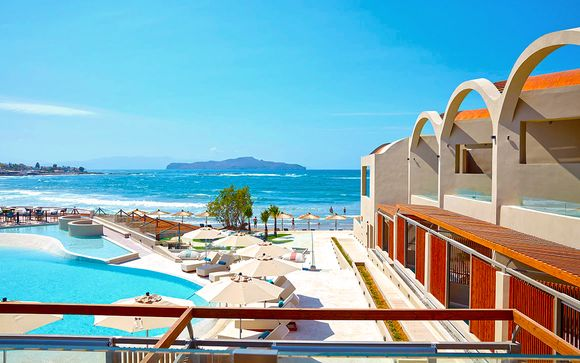 Domes Noruz Chania, Autograph Collection 5*L - Adults Only