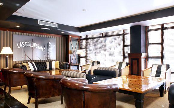 U232 Boutique Hotel 4*
