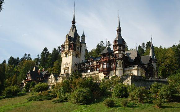 Alla scoperta della Romania