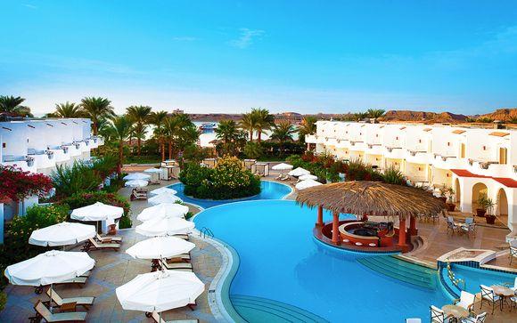 Iberotel Palace Sharm El Sheikh 5* - Sharm El Sheikh - Fino a -70 ...