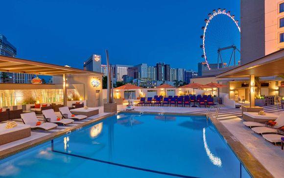 Las Vegas - The Westin Las Vegas Hotel & Spa 4*