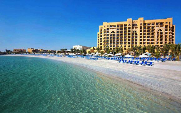 DoubleTree by Hilton Resort & Spa Marjan Island 5* - Marjan