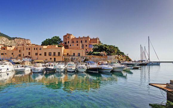 Grand Hotel Villa Igiea 5* - Palermo - Fino a -70% | Voyage Privé
