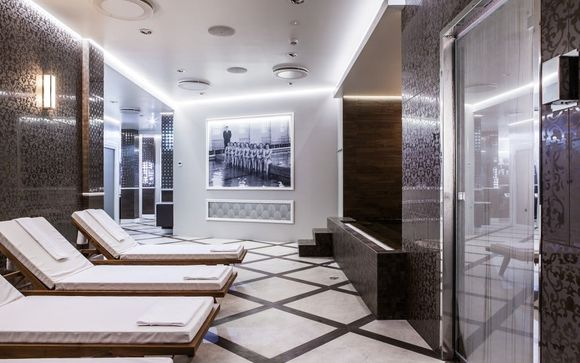 L'Hotel Borg by Keahotels 4*