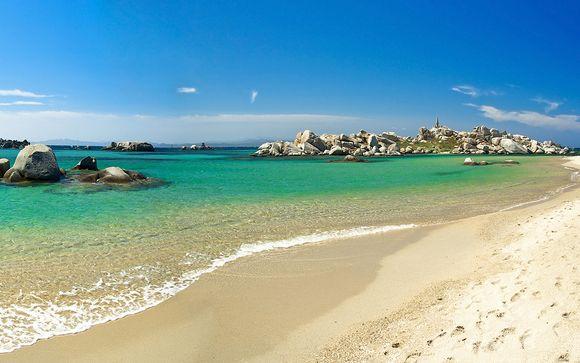 Alla scoperta della Corsica