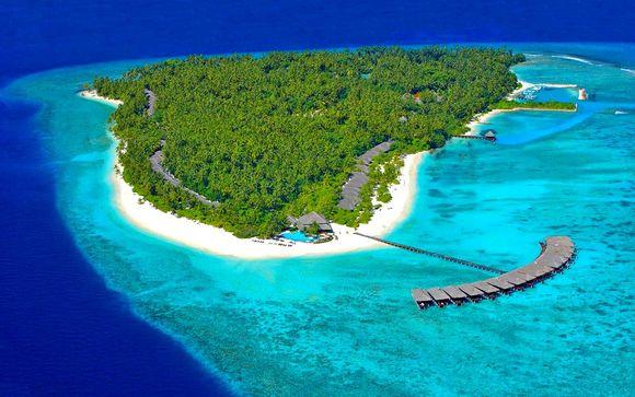 Alla scoperta delle Maldive e di Dubai