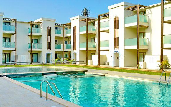 Halos Casa Resort 4*