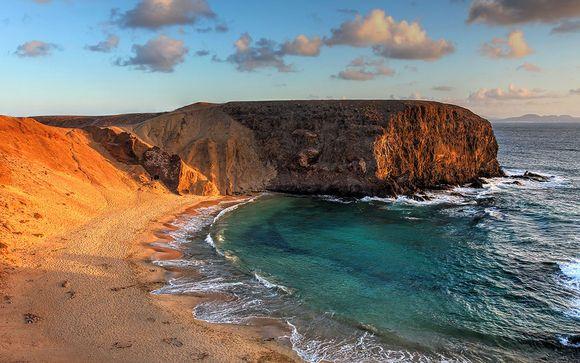 Alla scoperta di Lanzarote