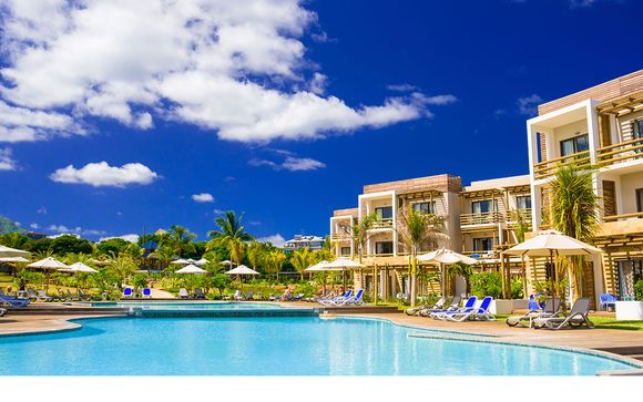 Mauritius - L'Anelia Resort & Spa 4*