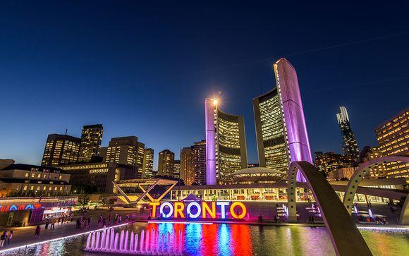 Datazione guidata Toronto