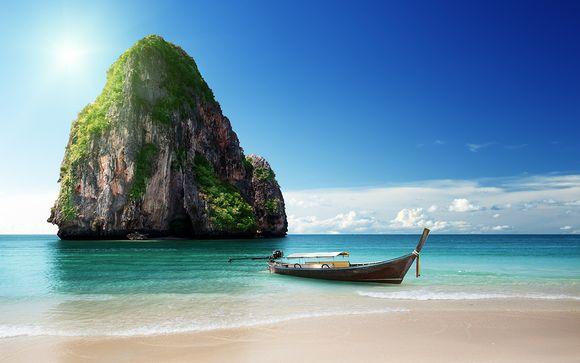 Alla scoperta di Chiang Mai, Bangkok e Koh Samet