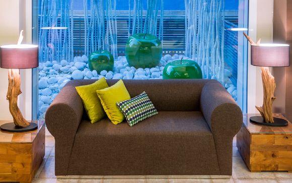 L'Hotel Kaktus Playa