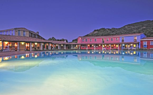Hotel Orlando Resort 4*