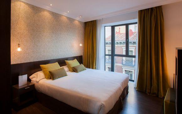 Il Hotel Vincci Centrum 4*