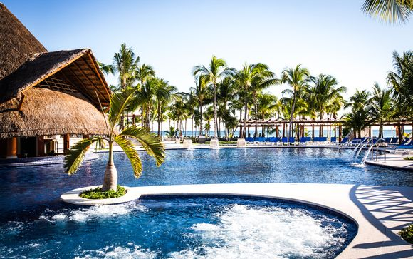 Barcelo Maya Beach 5*