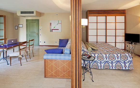 Terme della Versilia Hotel Villa Undulna 4*