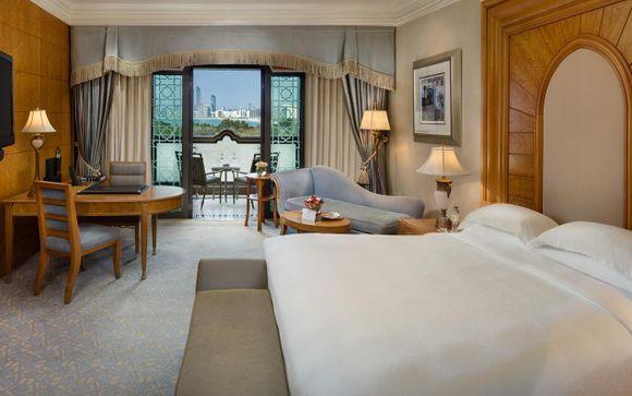 L'Emirates Palace Hotel 5*