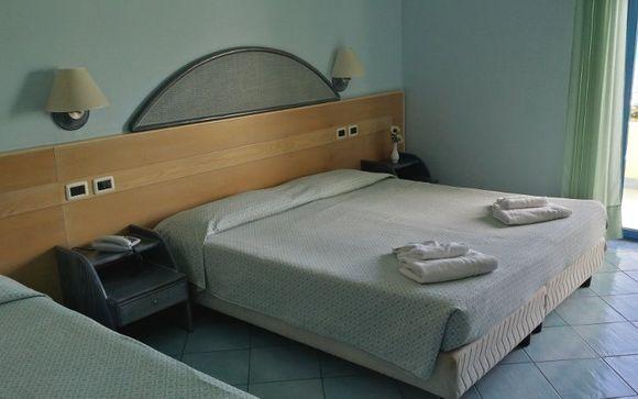 L'Hotel Baia Turchese
