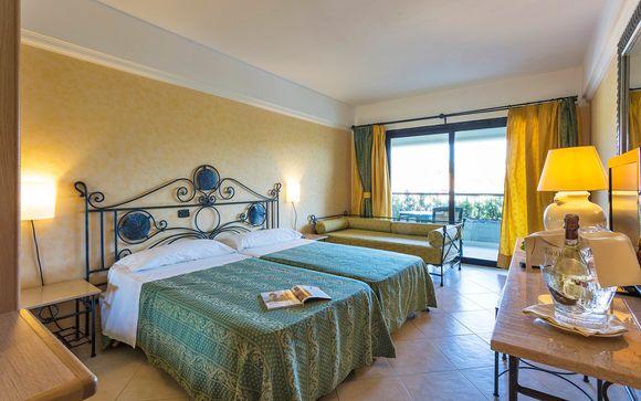 Il Fiesta Sicilia Resort 4*