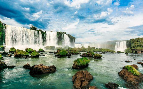 La vostra estensione opzionale a Iguazu