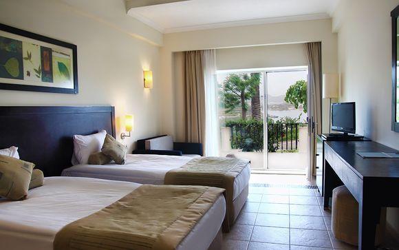 Yasmin Bodrum Resort 5*