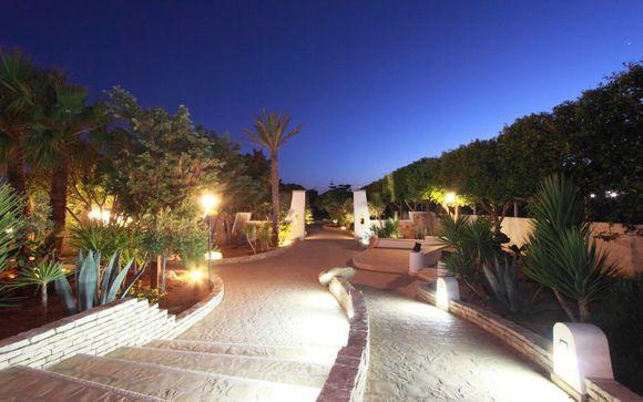 Il Resort Costa House