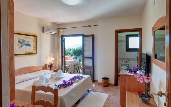 Hotel I Ginepri 4*