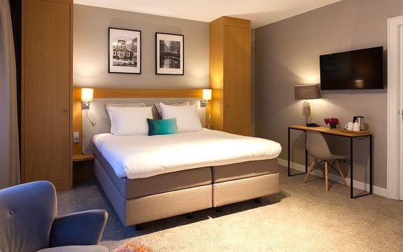 Il Best Western Delphi Hotel 4*