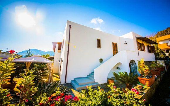 La Casa Vacanze Il Papiro