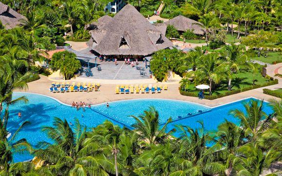 Eden Village Premium Gran Dominicus 4*