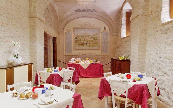 Il Castello di Baccaresca