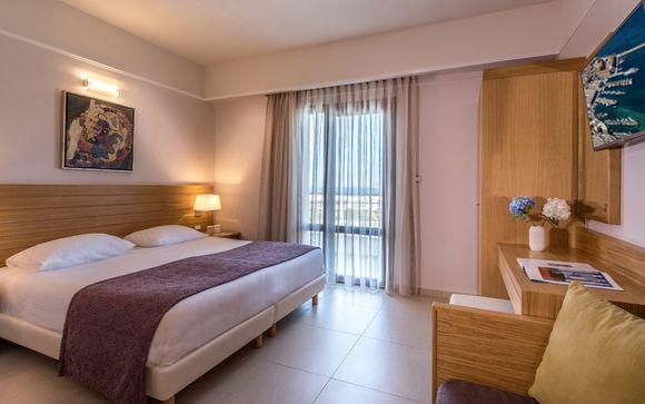 Il Porto Platanias Village Resort 4*