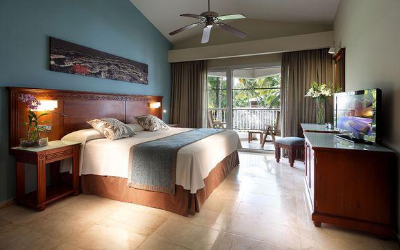 Il Grand Palladium Bavaro Suites Resort & Spa 5*