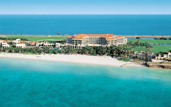 Varadero - Melià Las Americas 5* - Adults Only
