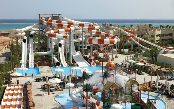 Il Nicolaus Club Coral Sea Waterworld 5*
