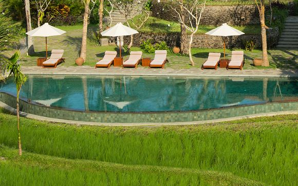 Ubud - Alaya Resort Ubud 5*