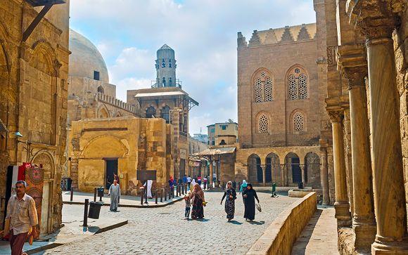 Il Cairo e soggiorno mare a El Sokhna - El Sokhna - Fino a ...