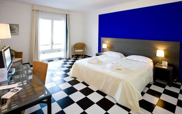 Hotel Punta San Martino 4*