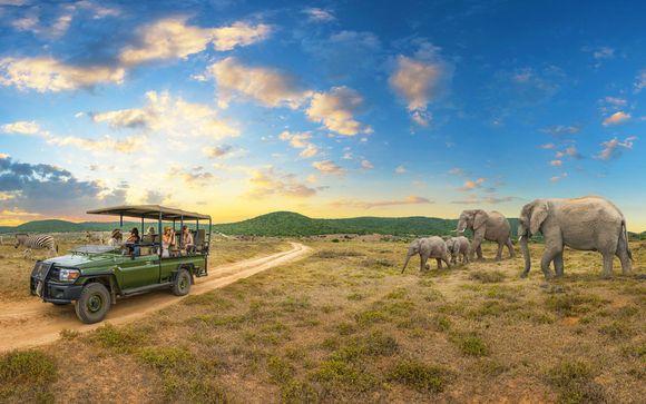 Alla scoperta di Sudafrica e Mauritius