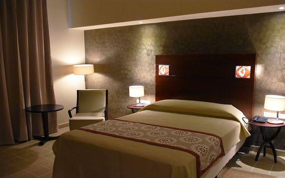 L'Avana - Palacio Cueto Hotel 5*