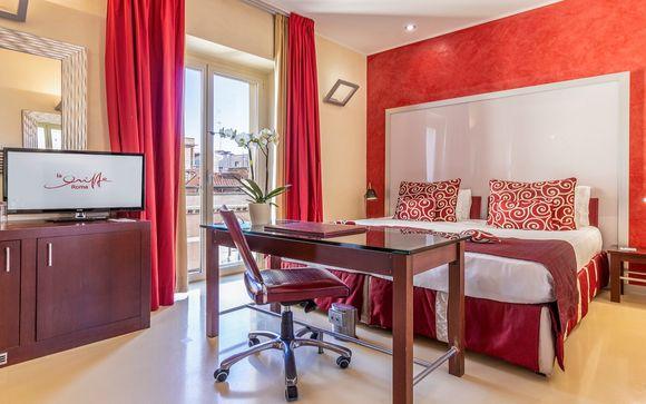 Hotel La Griffe Roma MGallery by Sofitel